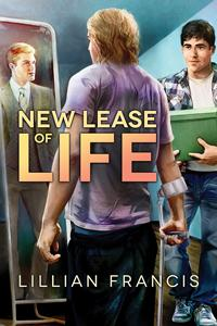 Review: New Lease on Life by Lillian Francis