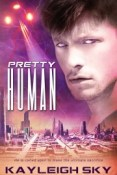 Review: Pretty Human by Kayleigh Sky