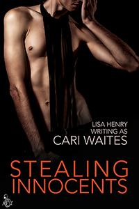 Review: Stealing Innocents by Cari Waites