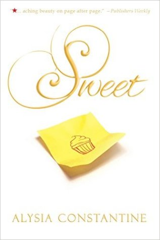 Review: Sweet by Alysia Constantine