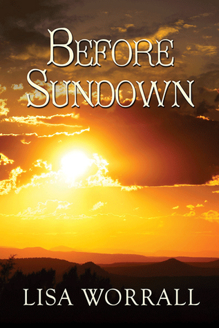Review: Before Sundown by Lisa Worrall