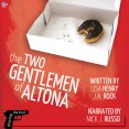 Interview: Two Gentlemen of Altona - Audiobook by Lisa Henry and J.A. Rock