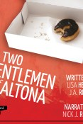 Interview: Two Gentlemen of Altona – Audiobook by Lisa Henry and J.A. Rock