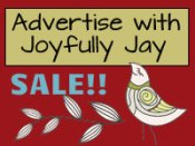 Advertise sale