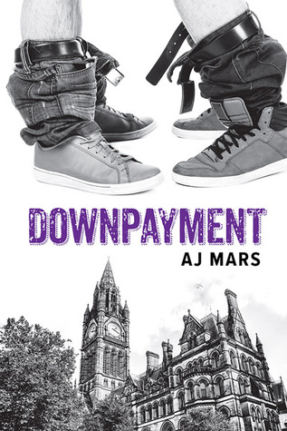 Review: Downpayment by A.J. Mars