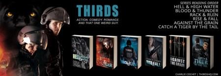 THIRDS Series Banner