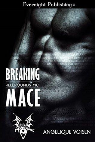 Review: Breaking Mace by Angelique Voisen