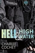 Audiobook Review: Hell & High Water by Charlie Cochet