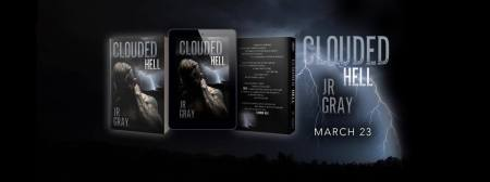 Clouded Hell Art