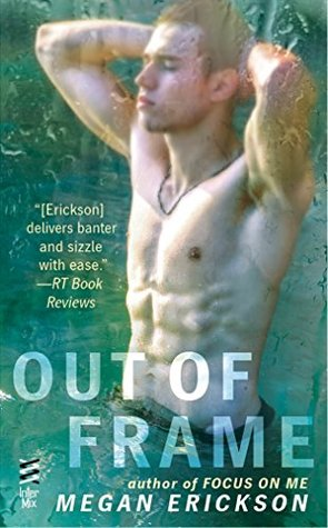 Review: Out of Frame by Megan Erickson