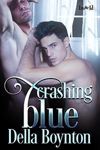Review: Crashing Blue by Della Boynton