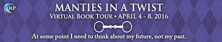 Manties in a Twist Tour Banner