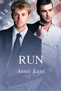 Review: Run by Annie Kaye