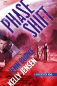 Guest Post and Giveaway: Phase Shift by Jenn Burke and Kelly Jensen