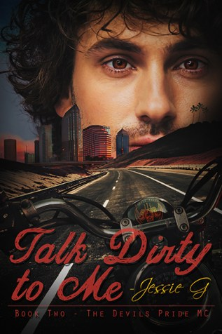 Review: Talk Dirty to Me by Jessie G