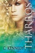 Guest Post and Giveaway: Tharros by Cody Kennedy