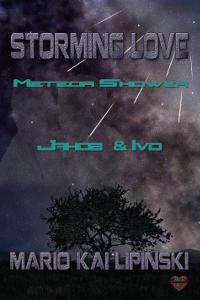 Review: Jakob & Ivo (Storming Love Meteor Strike Series Book 2) by Mario Lipinski