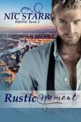 Review: Rustic Moment by Nic Starr