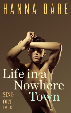 Review: Life in A Nowhere Town by Hanna Dare