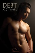 Review: Debt by K.C. Wells