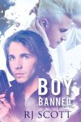 Excerpt and Giveaway: Boy Banned by RJ Scott
