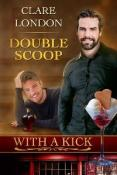 Review: Double Scoop by Clare London