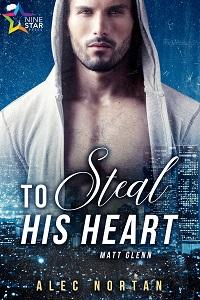 Review: To Steal His Heart by Alec Nortan