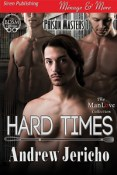 Hard Times (Prison Masters 1)