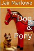 Review: Dog & Pony by Jair Marlowe
