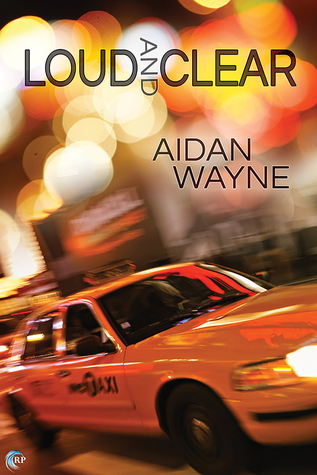 Review: Loud and Clear by Aidan Wayne