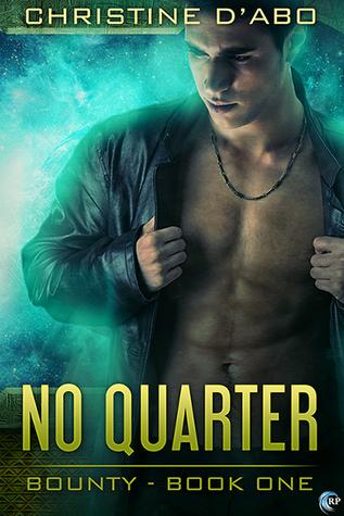 Review: No Quarter by Christine d'Abo