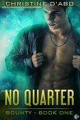 Review: No Quarter by Christine d'Abo