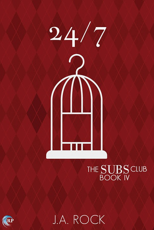 Review: 24/7 by J.A. Rock