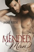 Review: A Mended Man by Jaime Reese