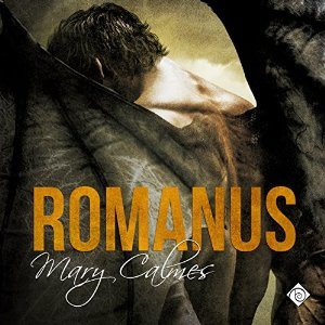 Throwback Thursday Audiobook Review: Romanus by Mary Calmes