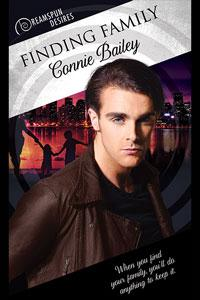 Review: Finding Family by Connie Bailey