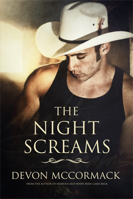 Review: The Night Screams by Devon McCormack