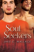 Review: Soul Seekers by Jake C. Wallace