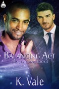 Review: Balancing Act by K. Vale
