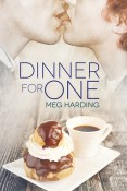 Review: Dinner For One by Meg Harding
