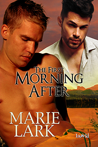 Guest Post and Giveaway: The First Morning After by Marie Lark