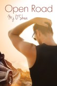 Review: Open Road by M.J. O'Shea