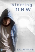 Review: Starting New by S.C. Wynne