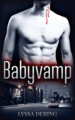 Guest Post and Giveaway: Babyvamp by Lyssa Dering