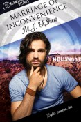 Review: Marriage of Inconvenience by M.J. O'Shea