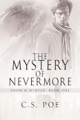 Review: The Mystery of Nevermore by C.S. Poe