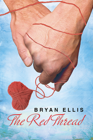 Review: The Red Thread by Bryan Ellis