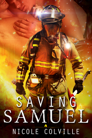 Review: Saving Samuel by Nicole Colville