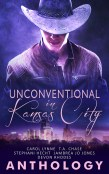 Guest Post and Giveaway: Unconventional in Kansas City by Devon Rhodes