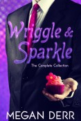 Review: Wriggle & Sparkle by Megan Derr